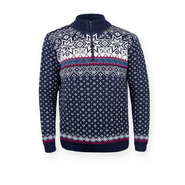 Детский свитер KAMA 1071 108