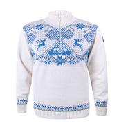 Детский свитер KAMA 1093 100