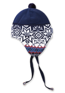 Детская шапка KAMA B56 108
