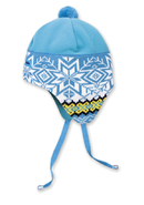 Детская шапка KAMA B56 115