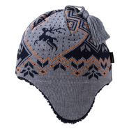 Детская шапка KAMA B61 109