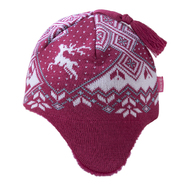 Детская шапка KAMA B61 114