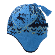 Детская шапка KAMA B61 115