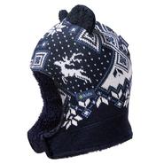 Детская шапка KAMA B62 108