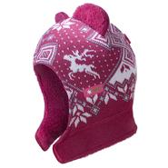 Детская шапка KAMA B62 114