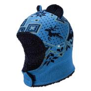 Детская шапка KAMA B62 115