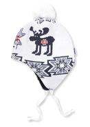 Детская шапка KAMA BW16 100