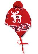 Детская шапка KAMA BW16 104
