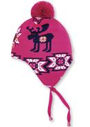 Детская шапка KAMA BW16 114