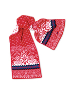 Детский шарф KAMA SB06 104