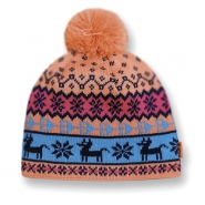Детская шапка KAMA B35 103