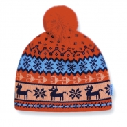 Детская шапка KAMA B35 104
