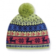 Детская шапка KAMA B35 105