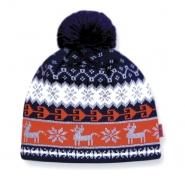 Детская шапка KAMA B35 108