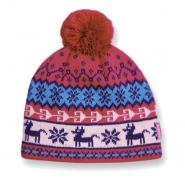 Детская шапка KAMA B35 114